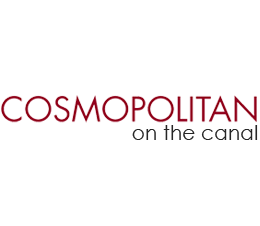 Cosmopolitan on the Canal