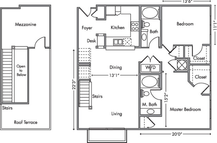 Dubai Floor Plan Image