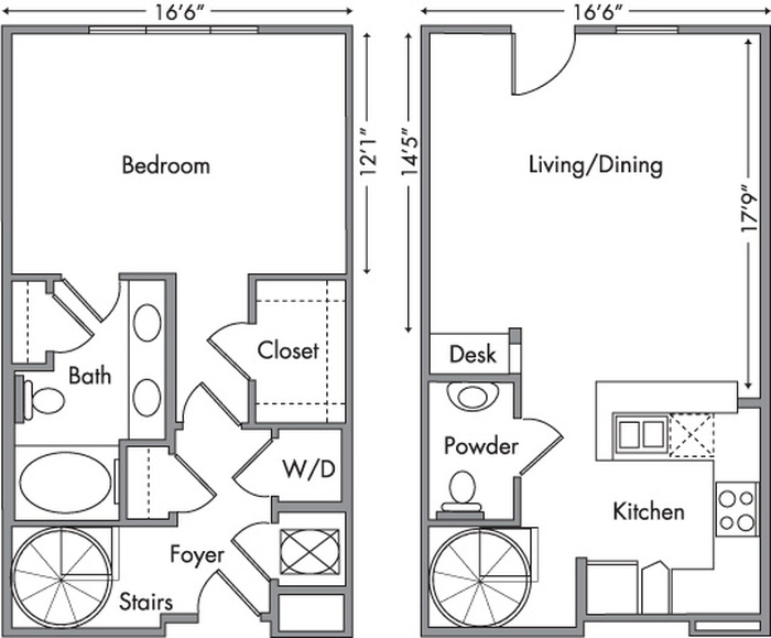 Nice Floor Plan Image